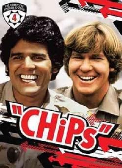 CHiPs: The Complete Fourth Season (DVD)