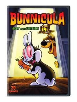 Bunnicula Season 1 Part 1