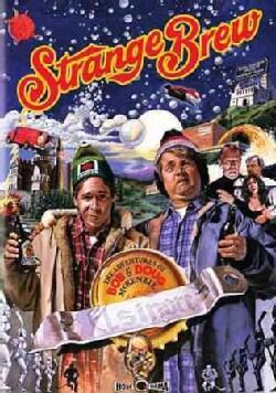 Strange Brew (Refresh) (DVD)
