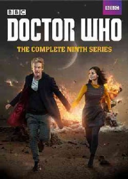Doctor Who: Series 9 (DVD)