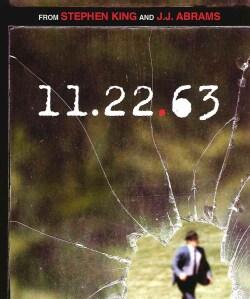 11.22.63 (Blu-ray Disc)