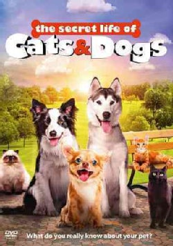 Secret Life of Cats and Dogs (DVD)