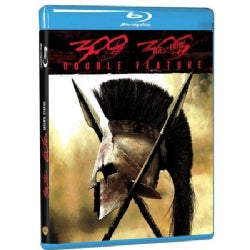300/300: Rise of an Empire (Blu-ray Disc)
