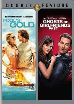 Fool's Gold/Ghosts of Girlfriends Past (DVD)