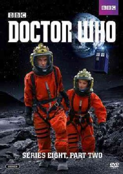 Doctor Who: Series 8, Part 2 (DVD)
