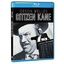 Citizen Kane: 75 Anniversary Edition (Blu-ray Disc)