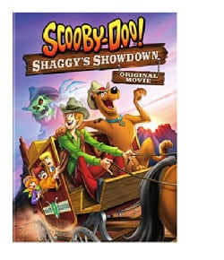 Scooby-Doo Shaggy's Showdown