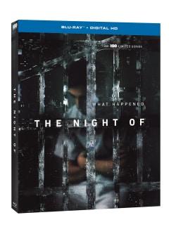 The Night Of (Blu-ray Disc)