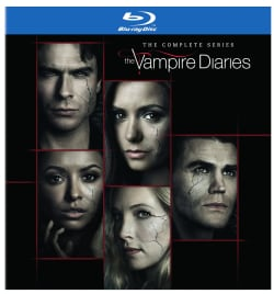 The Vampire Diaries: The Complete Collection