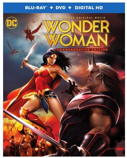 Wonder Woman Commemorative Edition MFV