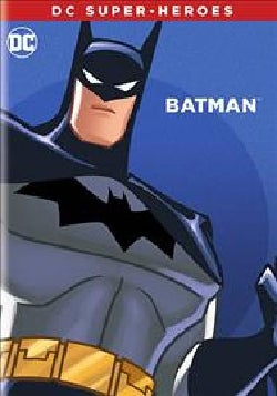 DC Super Heroes: Batman