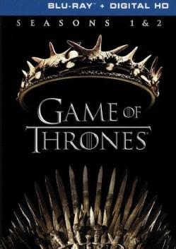 Game of Thrones: Season 1-2