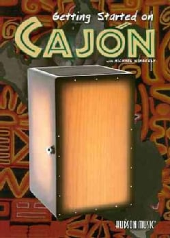 Getting Started on Cajon (DVD)