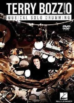 Terry Bozzio: Musical Solo Drumming (DVD)
