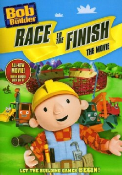 Bob The Builder: Race To The Finish (DVD)