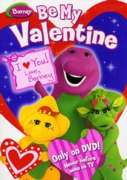 Barney: Be My Valentine (DVD)