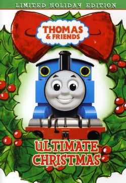 Thomas & Friends: Ultimate Christmas (DVD)