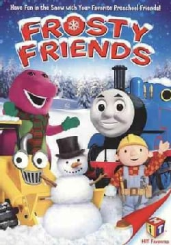 Hit Favorites: Frosty Friends (DVD)