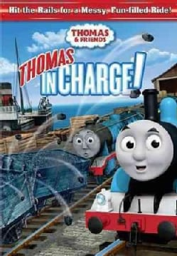 Thomas & Friends: Thomas In Charge (DVD)