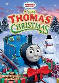 Thomas & Friends: A Very Thomas Christmas (DVD)