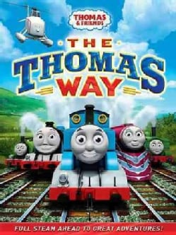 Thomas & Friends: The Thomas Way (DVD)