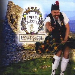PIPER JOHNNY - PIPES FOR THE PEOPLE