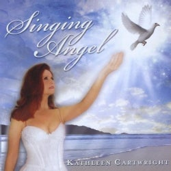 KATHLEEN CARTWRIGHT - SINGING ANGEL