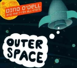 Dino O'Dell - Outer Space