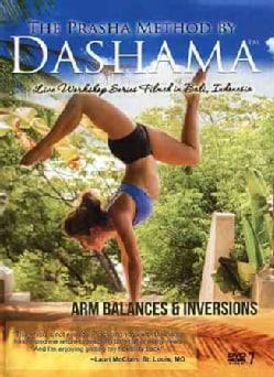 Arm Balances and Inversions (DVD)
