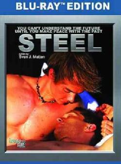 Steel (Blu-ray Disc)