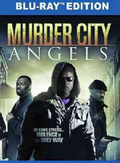 Murder City Angels (Blu-ray Disc)