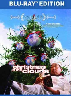 Christmas In The Clouds (Blu-ray Disc)