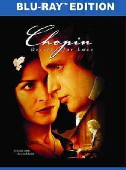 Chopin: Desire For Love (Blu-ray Disc)