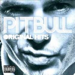 Pitbull - Original Hits (Parental Advisory)
