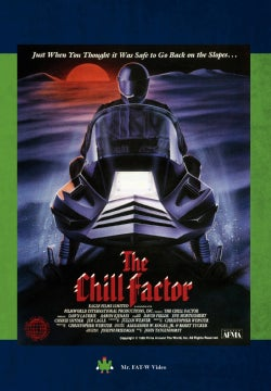 The Chill Factor (DVD)