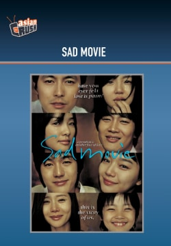 Sad Movie (DVD)