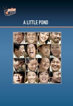 A Little Pond (DVD)