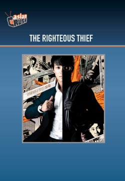 The Righteous Thief (DVD)