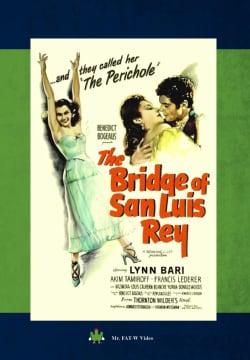 The Bridge Of San Luis Rey (DVD)
