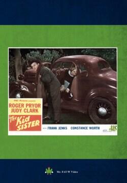 Kid Sister (DVD)