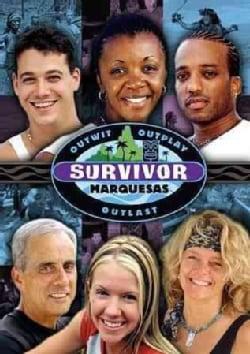 Survivor 4: Marquesas (DVD)