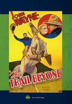 The Trail Beyond (DVD)