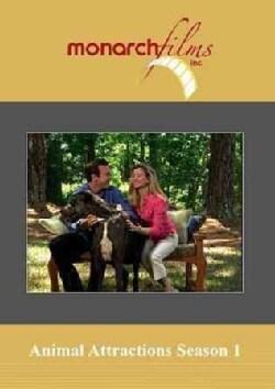 Animal Attractions: Season 14 (DVD)