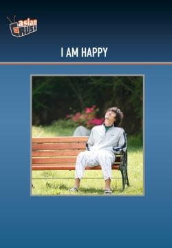 I am Happy (DVD)
