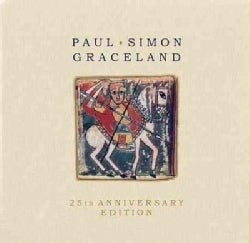 Robert Richman/Paul Simon/Joseph Shabalala - Graceland: 25th Anniversary Edition