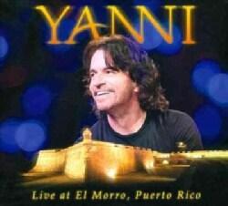 Yanni - Yanni: Live At El Morro, Puerto Rico