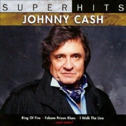Johnny Cash - Super Hits: Johnny Cash