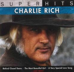 Charlie Rich - Super Hits: Charlie Rich