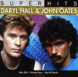 Hall & Oates - Super Hits: Hall & Oates