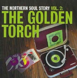 Various - Golden Torch: The Northern Soul Story V2